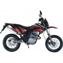 WILL 125 (BS125GY-9)