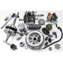 Engine Parts Cyclone125