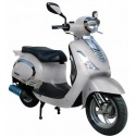 COOLTRA City 125 (YY125T-31)