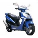 Peda Adventure 125 (Jonway CJ-12 (YY125T-12))