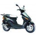 MTR Scooty 50 4t