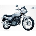 JH-125-33 (Twin Cylinder)